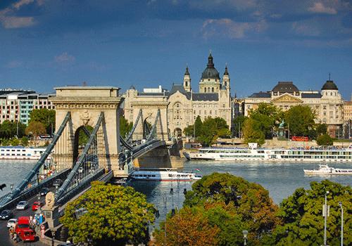 Budapest Hungary Cruise Holidays Of Topeka