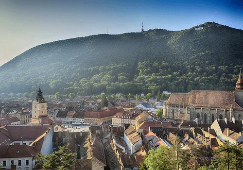 Brasov-Dracula's-Castle