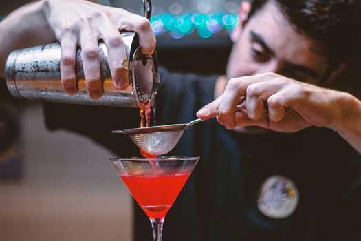 Private Cocktail Reception