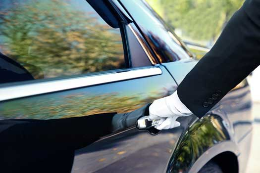 Private Car & Driver
