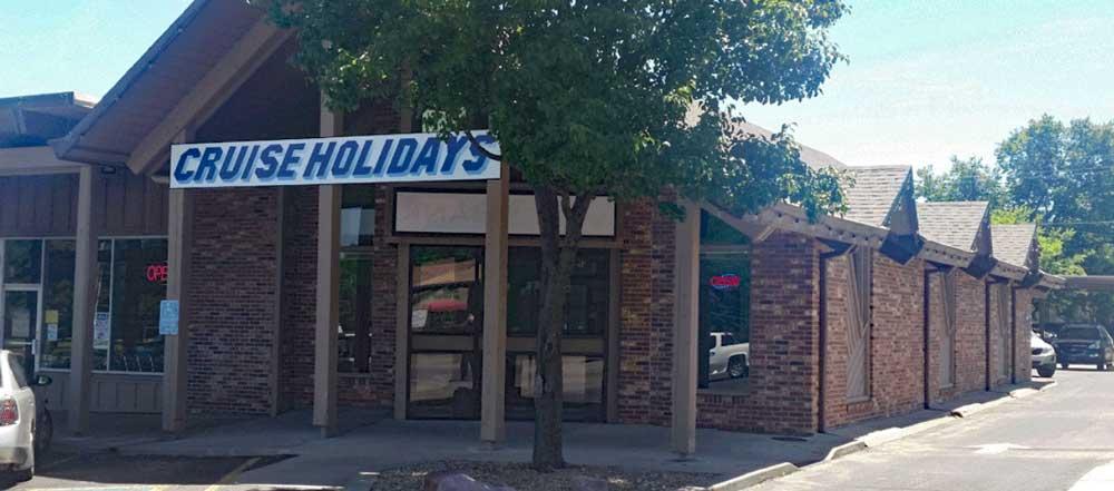 Cruise Holidays of Topeka Office