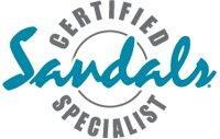 Certified Sandals Expert
