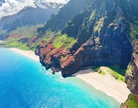 Hawaii Cruise Kaui