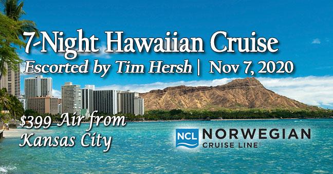 Hawaii NCL