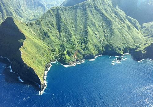 Escorted Hawaii