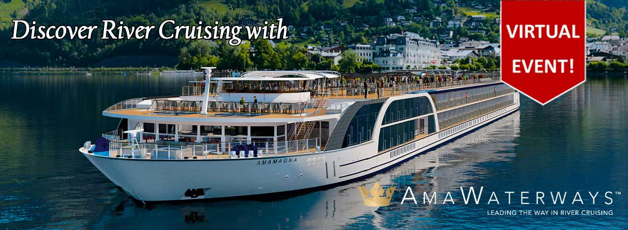 Discover Ama Waterways