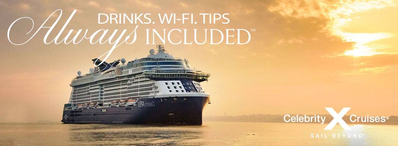 Celebrity Cruise march Cruise Deal